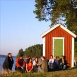 Teambuilding-gruppdynamik-på-Äventyrens-Ö