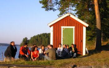 Kick-off-teambuilding-konferens-i-stockholms-skärgård